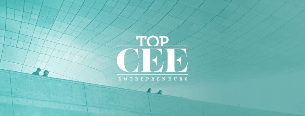 Top CEE Entrepreneurs
