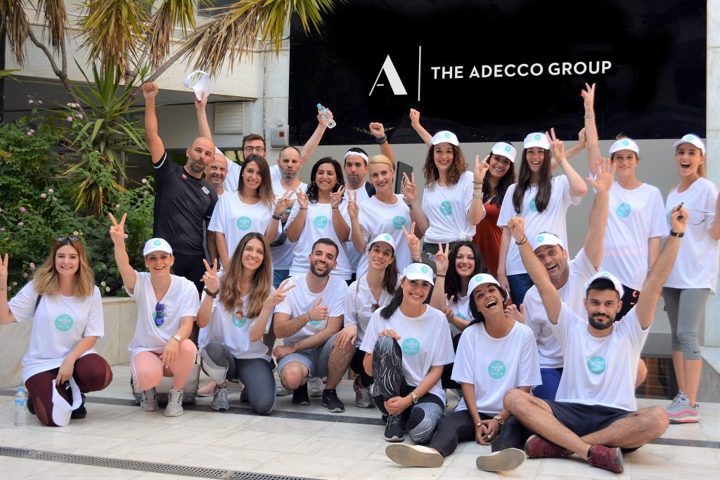 GPTW Adecco Group Greece