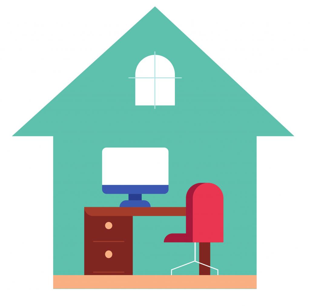 Το νέο εργασιακό μοντέλο - Home office