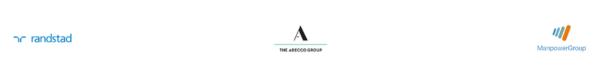 Παγκόσμια συμμαχία Adecco Group Randstad Manpower για την επιστροφή στη νέα εργασιακή πραγματικότητα με ασφάλεια