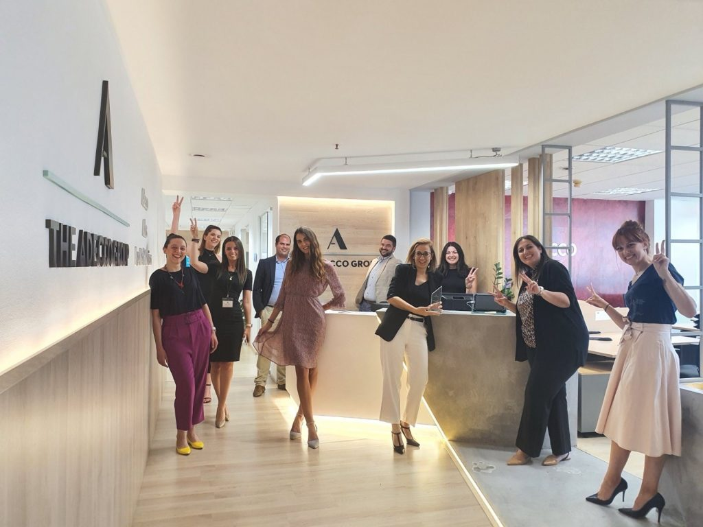 Adecco Group Greece Best Workplaces
