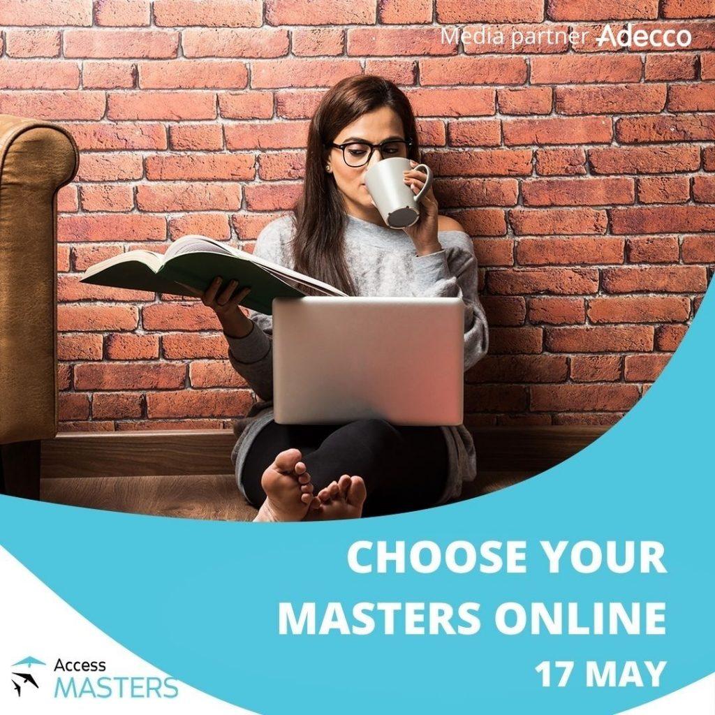 MBA και Master 2021